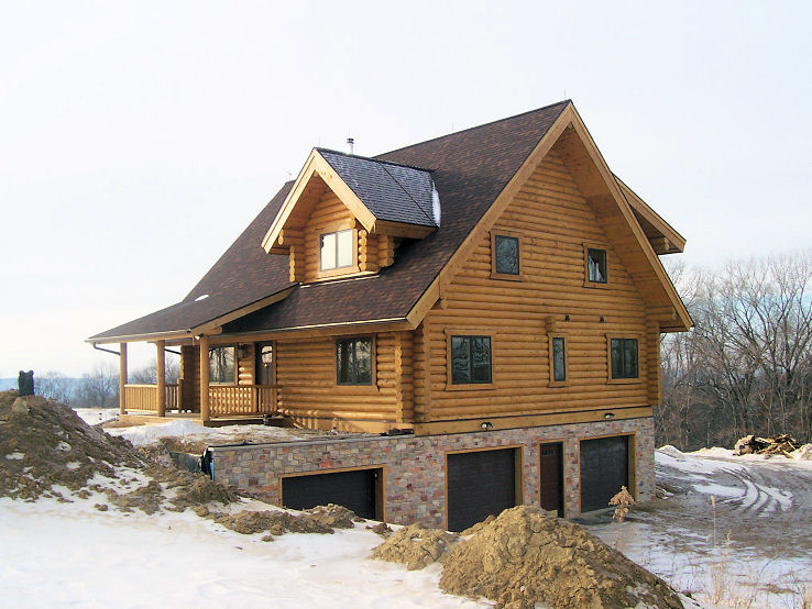 Trout Creek International Homes Photo