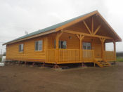 First Nation Youth Centre NWT