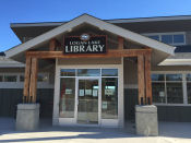 SIP Library Logan Lake BC
